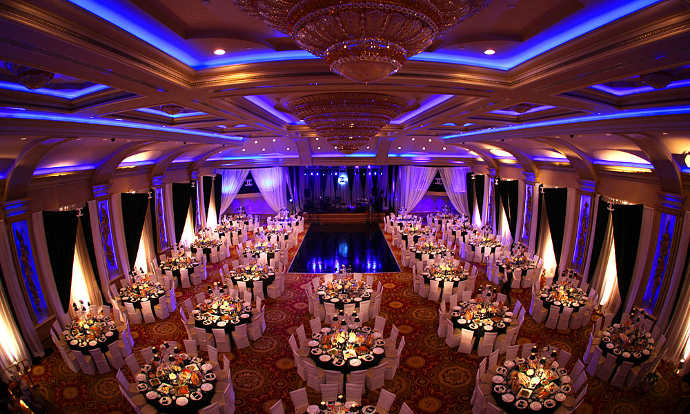 Picture Gallery For The Most Beautiful Banquet Hall In